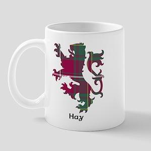Lion - Hay Mug