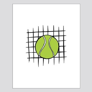 Tennis Ball Posters