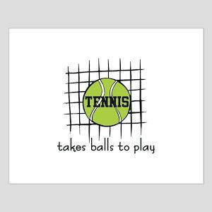 Tennis Balls Posters