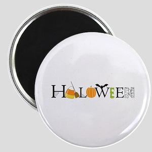 Halloween Magnets