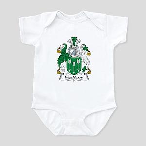 MacAdam Infant Bodysuit