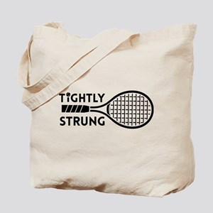 Tightly strung Tote Bag