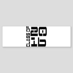 co2015blk-1 Bumper Sticker
