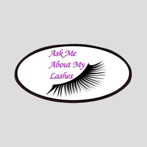 Ask me about my Lashes Patches