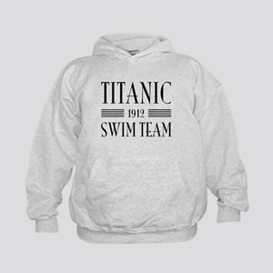 Titanic swim team 1912 Hoodie