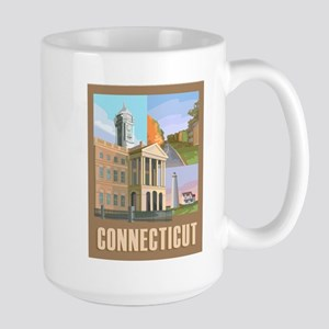 Connecticut Mugs