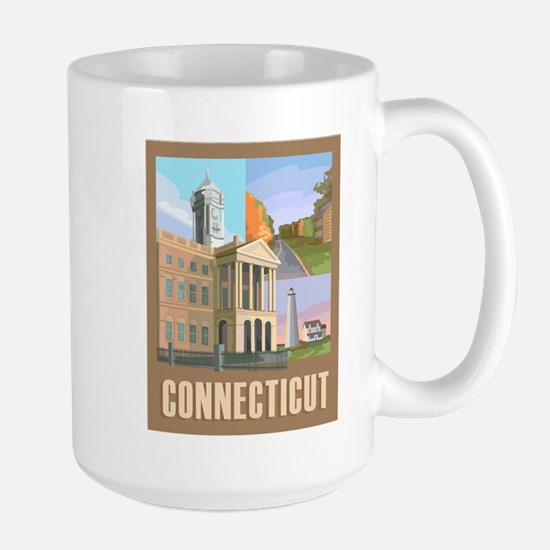 Connecticut Mugs