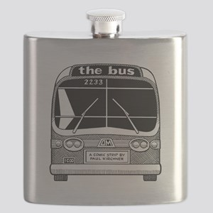 """""""the bus"""" Flask"""