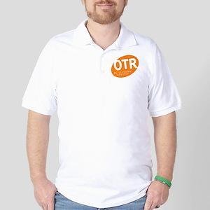OTR Golf Shirt