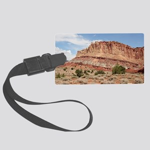 Capitol Reef National Park, Utah Large Luggage Tag
