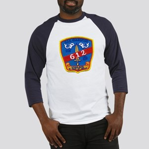 USS GUARDFISH Baseball Jersey