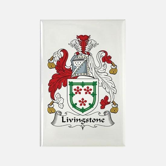 Livingstone Rectangle Magnet