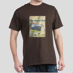 Monadnock Men's Dark T-Shirt