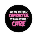 Like I Care White-Pink 3.5