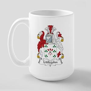 Littlejohn Large Mug