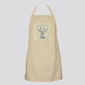 Vetruvian Crawfish1 Apron