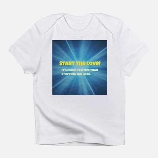 Funny Anti bullying Infant T-Shirt