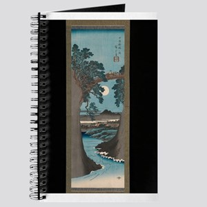 The Monkey Bridge Journal