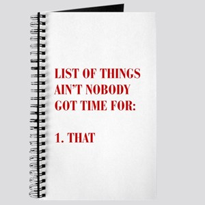LIST-OF-THINGS-BOD-RED Journal