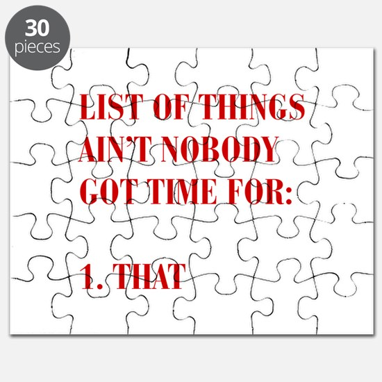 LIST-OF-THINGS-BOD-RED Puzzle