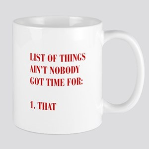 LIST-OF-THINGS-BOD-RED Mugs