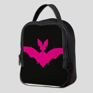 Bat Neoprene Lunch Bag
