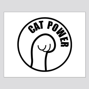Cat Power Posters