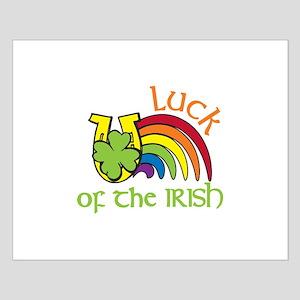 Luck Of Irish Posters