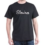 Elmira Marquee Dark T-Shirt