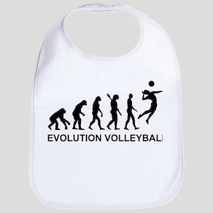 Evolution Volleyball Bib