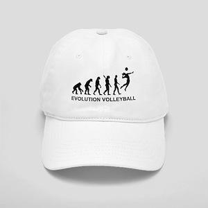 Evolution Volleyball Cap