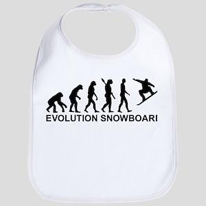 Evolution Snowboarding Snowboard Bib