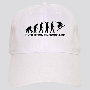 Evolution Snowboarding Snowboard Cap