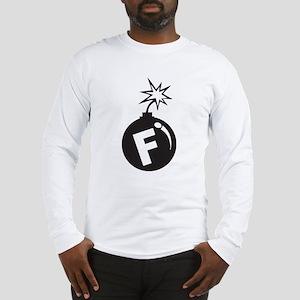 1(11) Long Sleeve T-Shirt