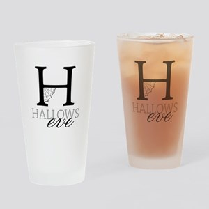 Hallows Eve Drinking Glass