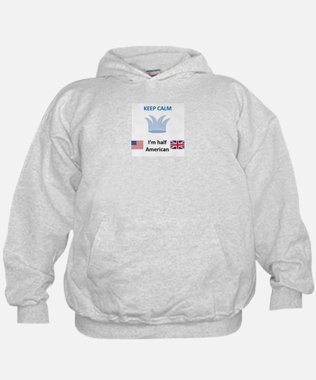 Unique English nationality Hoody