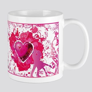 Love and Valentine Day Mugs