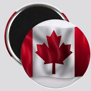 Canada Flag Magnets