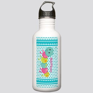 Polka Dots Bug Persona Stainless Water Bottle 1.0L