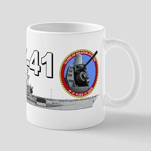 USS Midway CIWS Mugs