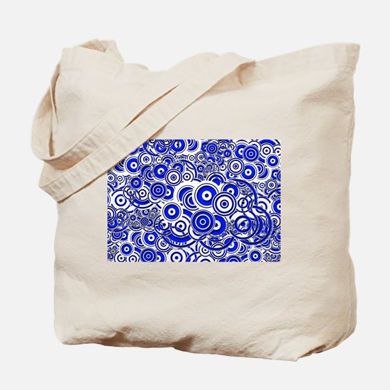 Cool Baby catcher Tote Bag