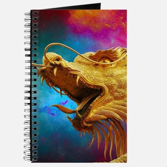 Cute Oriental astrology Journal