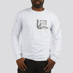 Fus - Public Assembly Long Sleeve T-Shirt