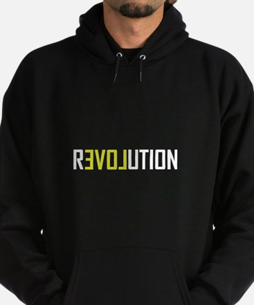Revolution Love Art Sweatshirt