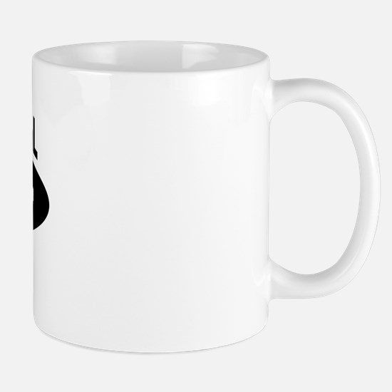 Pro Artichoke Dip eater Mug