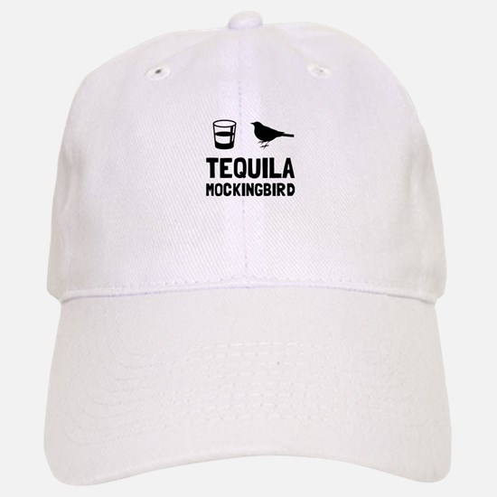 Tequila Mockingbird Baseball Baseball Baseball Cap