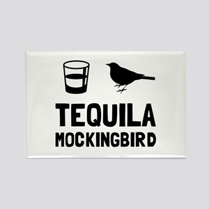 Tequila Mockingbird Magnets