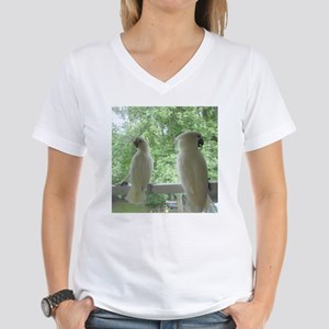 Lilly and Coti T-Shirt