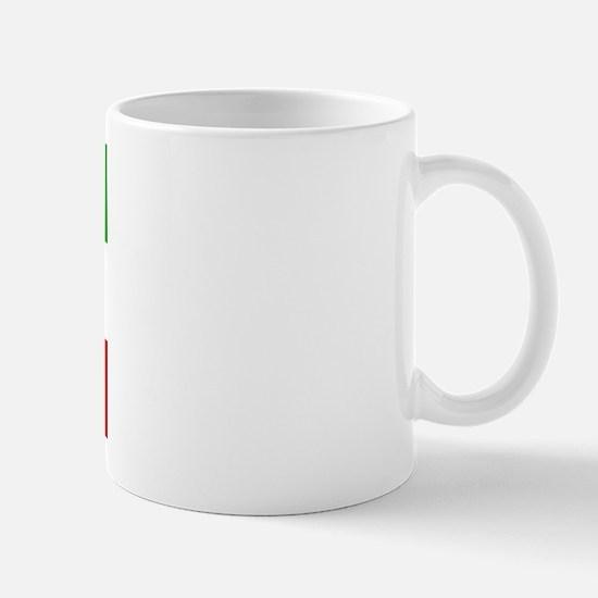 Shir O Khorshid Mug
