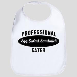 Pro Egg Salad Sandwich eater Bib